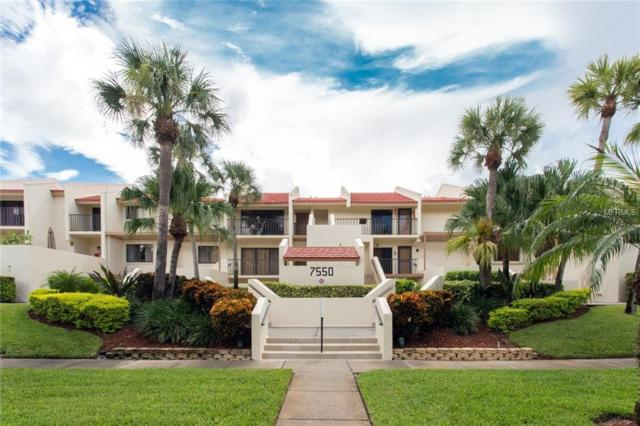 7550 Sunshine Skyway Lane S #224, St Petersburg, FL 33711 (MLS #U8015325) :: KELLER WILLIAMS CLASSIC VI