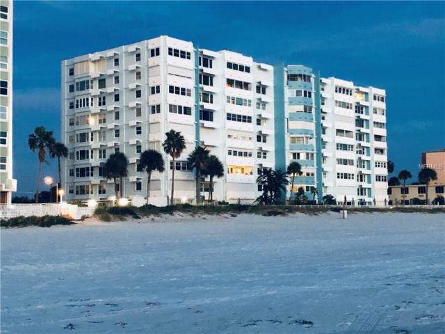 17400 Gulf Boulevard J3, Redington Shores, FL 33708 (MLS #U8015524) :: RealTeam Realty