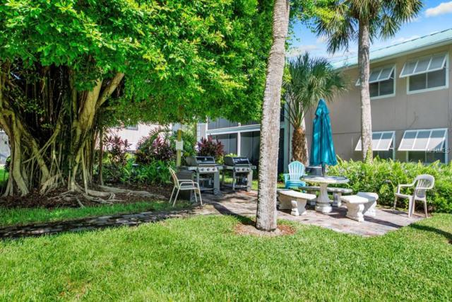 5683 Midnight Pass Road #109, Sarasota, FL 34242 (MLS #U8015629) :: The Duncan Duo Team