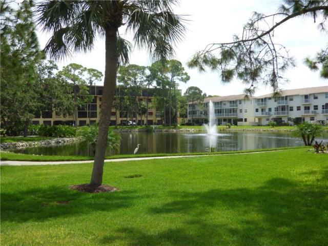 5849 Park Street N #408, St Petersburg, FL 33709 (MLS #U8015718) :: Delgado Home Team at Keller Williams