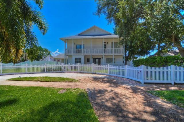7210 1ST Avenue N, St Petersburg, FL 33710 (MLS #U8015774) :: Team Virgadamo