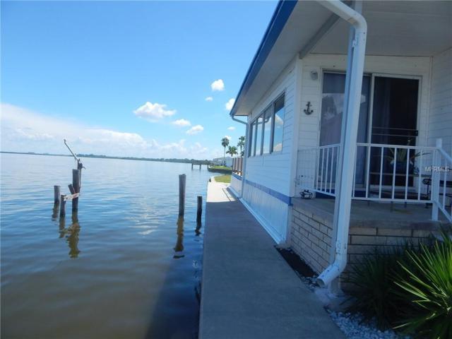 18675 Us Highway 19 N #181, Clearwater, FL 33764 (MLS #U8015852) :: Burwell Real Estate