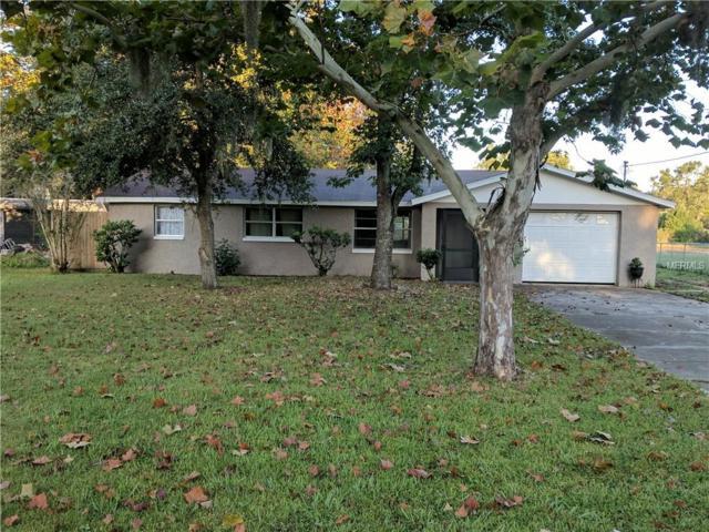 11930 Lakewood Drive, Hudson, FL 34669 (MLS #U8015879) :: The Lockhart Team