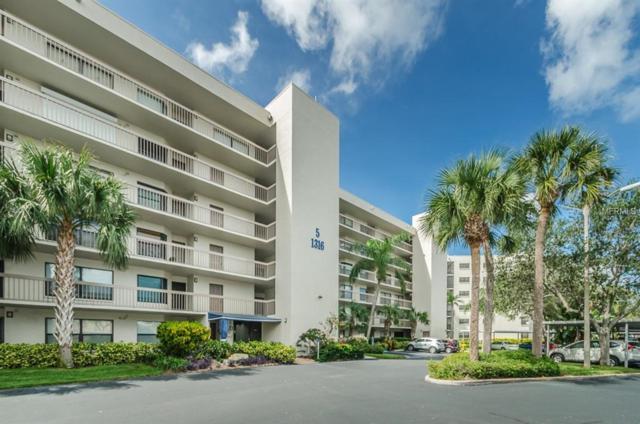 1316 Pasadena Avenue S #306, South Pasadena, FL 33707 (MLS #U8016124) :: Lovitch Realty Group, LLC