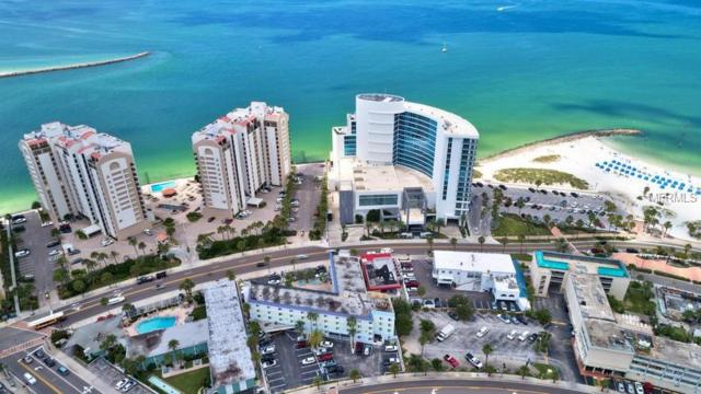 445 S Gulfview Boulevard #429, Clearwater Beach, FL 33767 (MLS #U8016402) :: Mark and Joni Coulter | Better Homes and Gardens