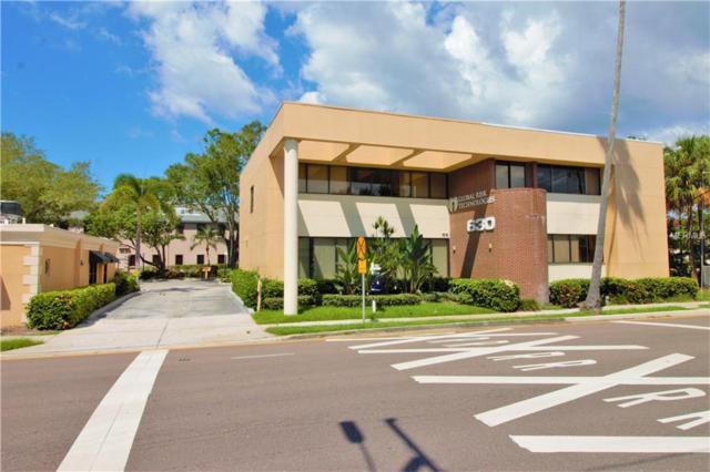 630 Chestnut Street, Clearwater, FL 33756 (MLS #U8016682) :: Burwell Real Estate
