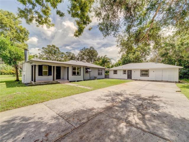 1115 Howard Street, Clearwater, FL 33756 (MLS #U8016750) :: Burwell Real Estate