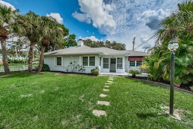303 Mayo Street S, Crystal Beach, FL 34681 (MLS #U8017124) :: Beach Island Group