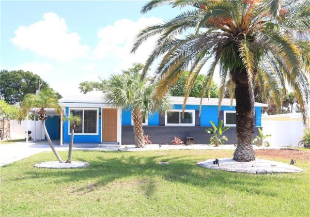 327 39TH Avenue, St Pete Beach, FL 33706 (MLS #U8017450) :: Beach Island Group