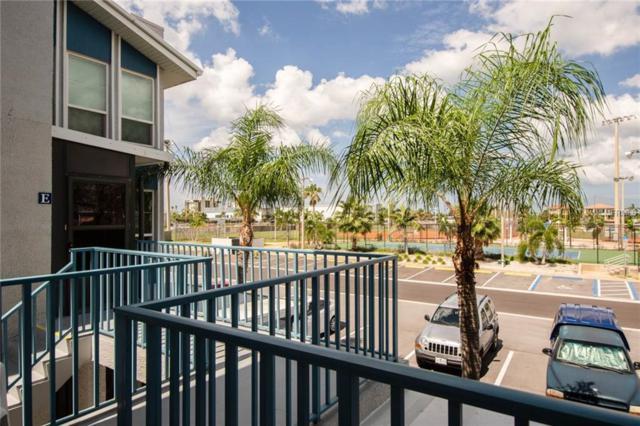 253 Rex Place F, Madeira Beach, FL 33708 (MLS #U8017613) :: Lovitch Realty Group, LLC