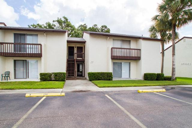 4215 E Bay Drive 1702B, Clearwater, FL 33764 (MLS #U8017631) :: Lovitch Realty Group, LLC