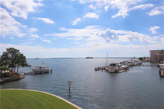 433 Paula Drive S #34, Dunedin, FL 34698 (MLS #U8017673) :: Beach Island Group