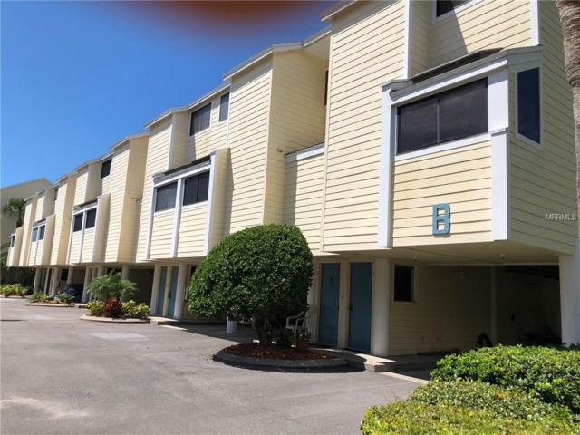 1500 Sunset Road B3, Tarpon Springs, FL 34689 (MLS #U8017689) :: The Duncan Duo Team