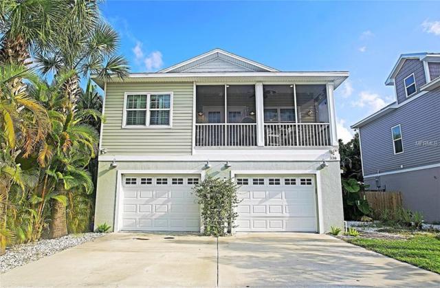 336 Bay Street, Palm Harbor, FL 34683 (MLS #U8017922) :: Beach Island Group
