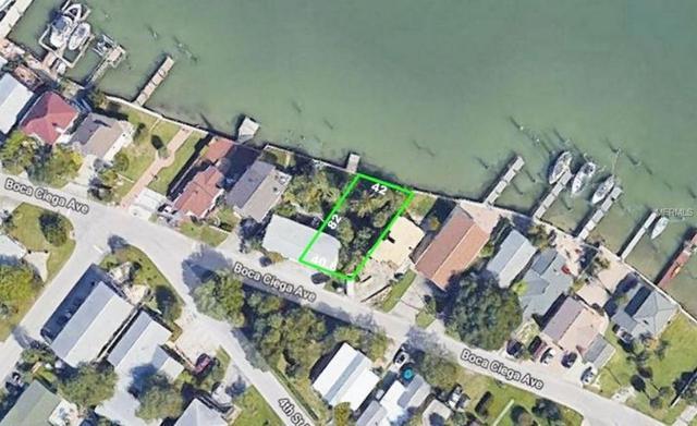 13249 Boca Ciega Avenue, Madeira Beach, FL 33708 (MLS #U8017994) :: Jeff Borham & Associates at Keller Williams Realty