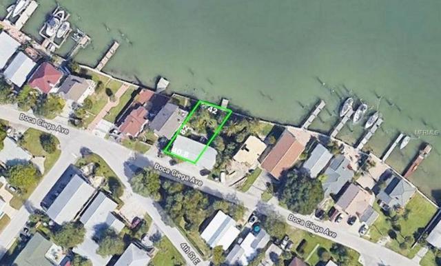 13249 Boca Ciega Avenue, Madeira Beach, FL 33708 (MLS #U8017999) :: Jeff Borham & Associates at Keller Williams Realty