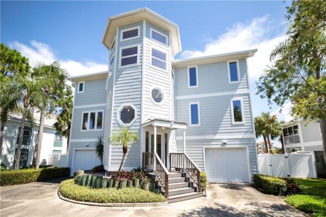 729 Ponce De Leon Drive, Tierra Verde, FL 33715 (MLS #U8018435) :: KELLER WILLIAMS CLASSIC VI
