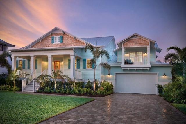 100 Leeward Island, Clearwater Beach, FL 33767 (MLS #U8018526) :: Jeff Borham & Associates at Keller Williams Realty