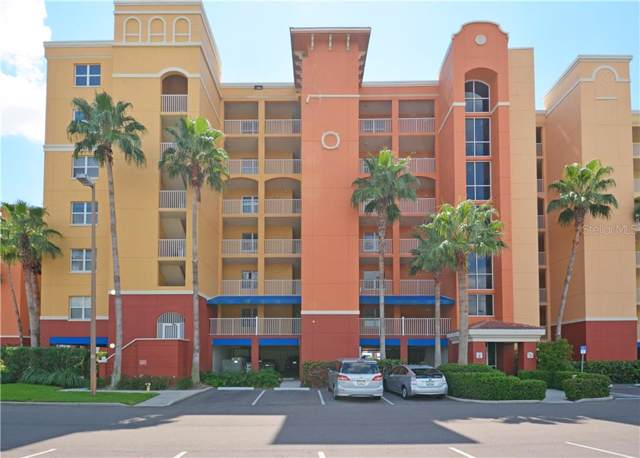 16500 Gulf Boulevard #351, North Redington Beach, FL 33708 (MLS #U8018717) :: Your Florida House Team