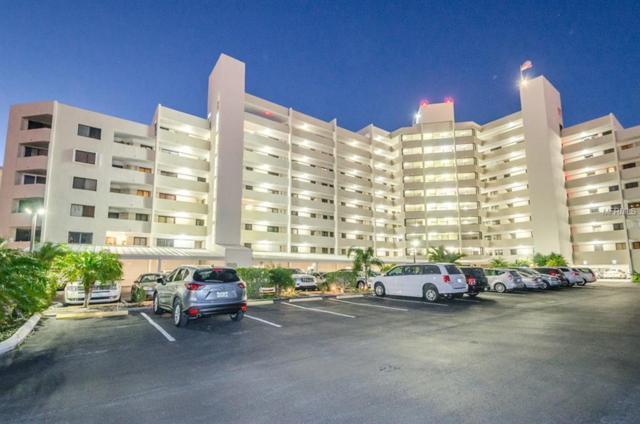 6035 Sea Ranch Drive #306, Hudson, FL 34667 (MLS #U8019093) :: Team Bohannon Keller Williams, Tampa Properties