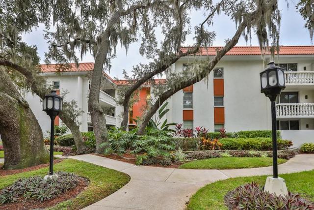 2635 Seville Boulevard #303, Clearwater, FL 33764 (MLS #U8019290) :: Burwell Real Estate