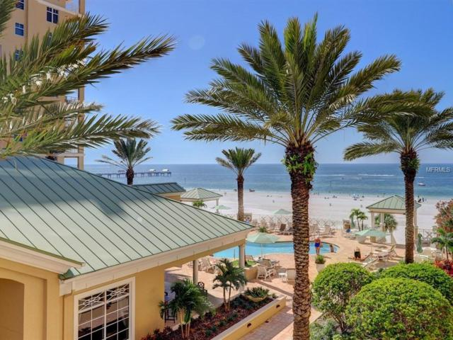 11 San Marco Street #507, Clearwater Beach, FL 33767 (MLS #U8019757) :: Mark and Joni Coulter | Better Homes and Gardens