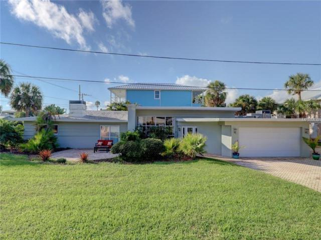 65 Iris Street, Clearwater Beach, FL 33767 (MLS #U8019890) :: The Duncan Duo Team