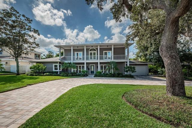 103 Manatee Road, Belleair, FL 33756 (MLS #U8019910) :: Revolution Real Estate