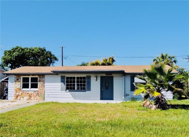 3511 Sheryl Hill Drive, Holiday, FL 34691 (MLS #U8019934) :: The Light Team