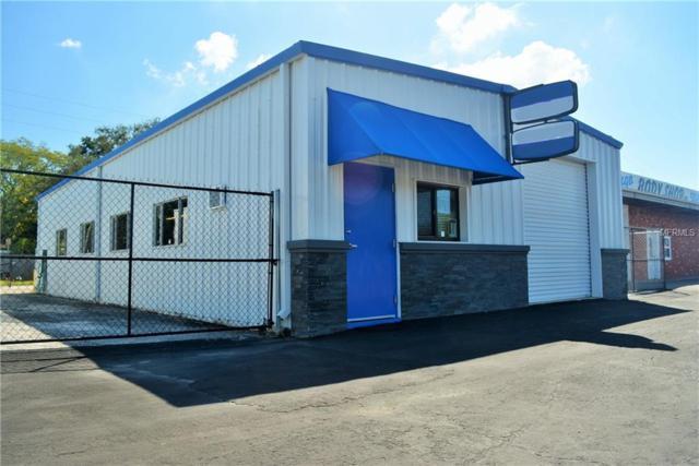 1651 S Missouri Avenue, Clearwater, FL 33756 (MLS #U8020148) :: Team Bohannon Keller Williams, Tampa Properties