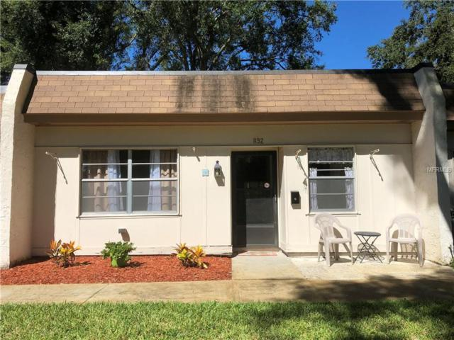 1192 Mission Circle 46-C, Clearwater, FL 33759 (MLS #U8020211) :: Team Bohannon Keller Williams, Tampa Properties