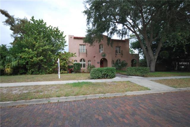 6351 2ND Avenue S, St Petersburg, FL 33707 (MLS #U8020501) :: Medway Realty