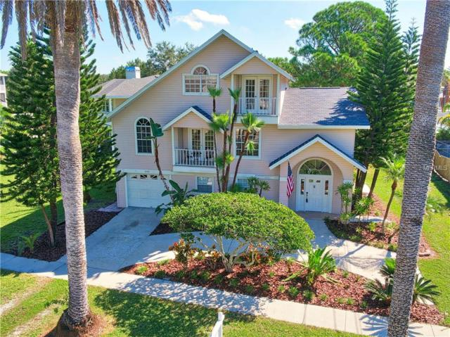 505 S Mayo Street, Crystal Beach, FL 34681 (MLS #U8020989) :: Beach Island Group