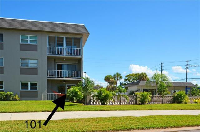 4500 37TH Street S #101, St Petersburg, FL 33711 (MLS #U8021015) :: The Duncan Duo Team