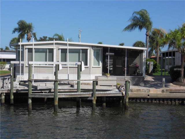 18675 Us Highway 19 N #205, Clearwater, FL 33764 (MLS #U8021109) :: Burwell Real Estate
