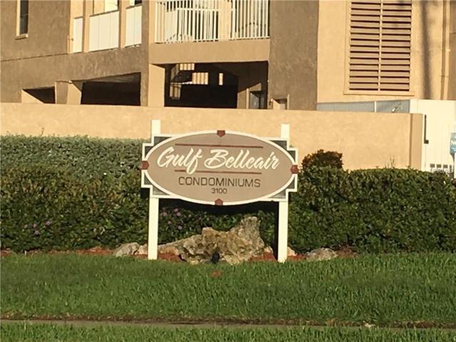 3100 Gulf Boulevard #132, Belleair Beach, FL 33786 (MLS #U8021112) :: Armel Real Estate