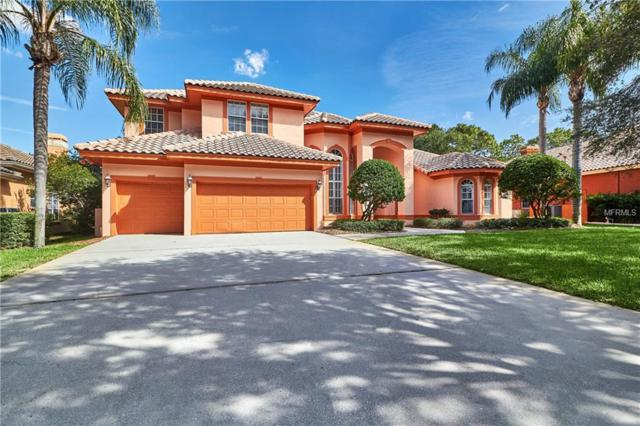 9039 Waterash Lane N, Pinellas Park, FL 33782 (MLS #U8021323) :: Jeff Borham & Associates at Keller Williams Realty