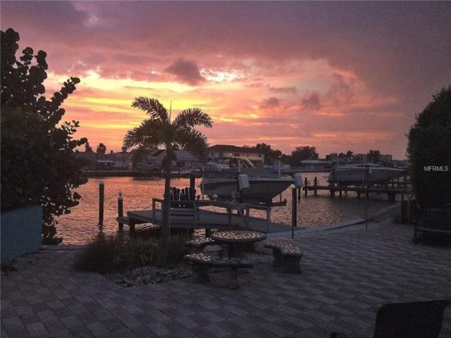 8010 Gulf Boulevard, St Pete Beach, FL 33706 (MLS #U8021354) :: The Lockhart Team
