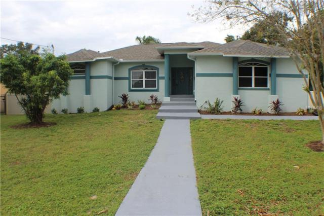 7411 S Swoope Street, Tampa, FL 33616 (MLS #U8021441) :: The Lockhart Team