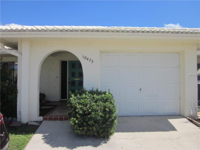 10473 Larchmont Place N, Pinellas Park, FL 33782 (MLS #U8021632) :: The Duncan Duo Team