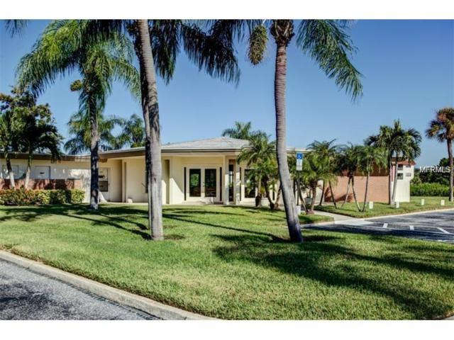 4580 Overlook Drive NE #192, St Petersburg, FL 33703 (MLS #U8021643) :: Revolution Real Estate