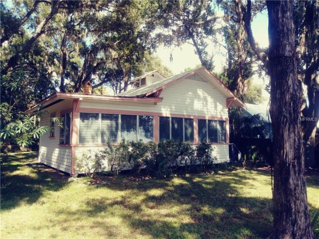 3106 Fiddler Lane, Spring Hill, FL 34607 (MLS #U8021660) :: Baird Realty Group