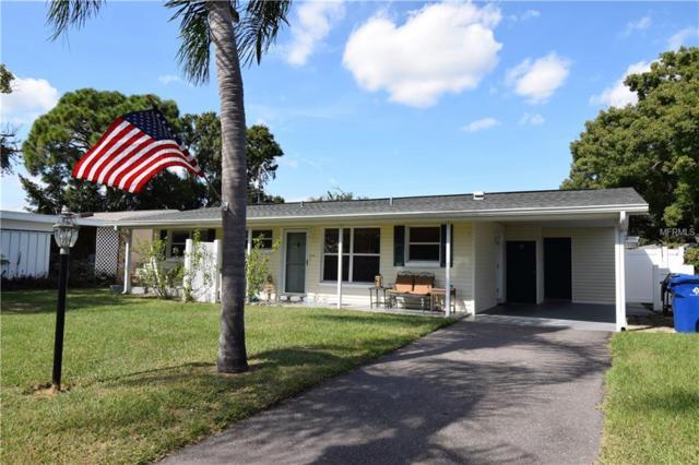 11349 80TH Avenue, Seminole, FL 33772 (MLS #U8021710) :: Revolution Real Estate