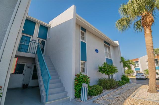 380 Medallion Boulevard C, Madeira Beach, FL 33708 (MLS #U8022042) :: Cartwright Realty