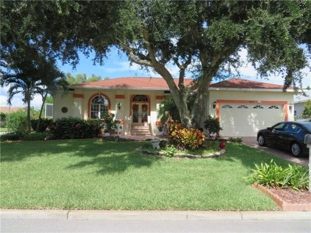 Address Not Published, Tierra Verde, FL 33715 (MLS #U8022266) :: Mark and Joni Coulter | Better Homes and Gardens