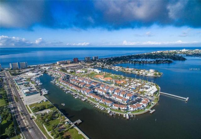 159 Medallion Boulevard F, Madeira Beach, FL 33708 (MLS #U8022374) :: Lovitch Realty Group, LLC