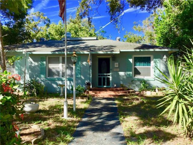 7221 2ND Avenue N, St Petersburg, FL 33710 (MLS #U8022383) :: Premium Properties Real Estate Services
