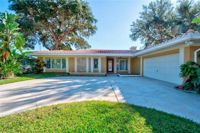 125 Leeward Is, Clearwater Beach, FL 33767 (MLS #U8022417) :: Burwell Real Estate