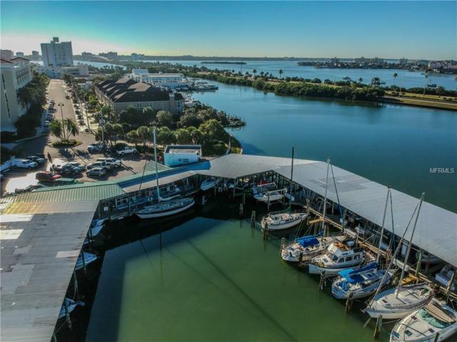 200 Windward Passage #51, Clearwater Beach, FL 33767 (MLS #U8022568) :: RealTeam Realty