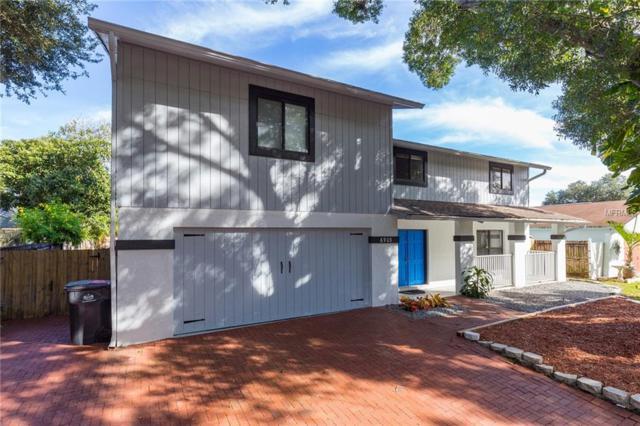 6903 Summerbridge Drive, Tampa, FL 33634 (MLS #U8022628) :: Medway Realty